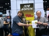 7- Matt Hansel and Joe Staton at C2E2