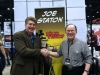 9 - Ross Fletcher and Joe Staton at C2E2