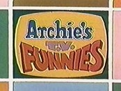 ArchiesFunnies