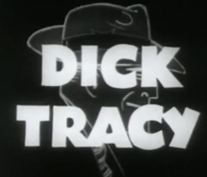 The Dick Tracy TV Series 1950-52 - Dick Tracy Depot a3aeafa4ec68