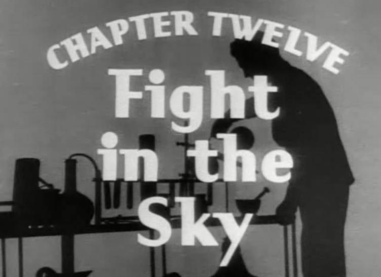 Fight in the Sky