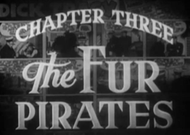 The Fur Pirates