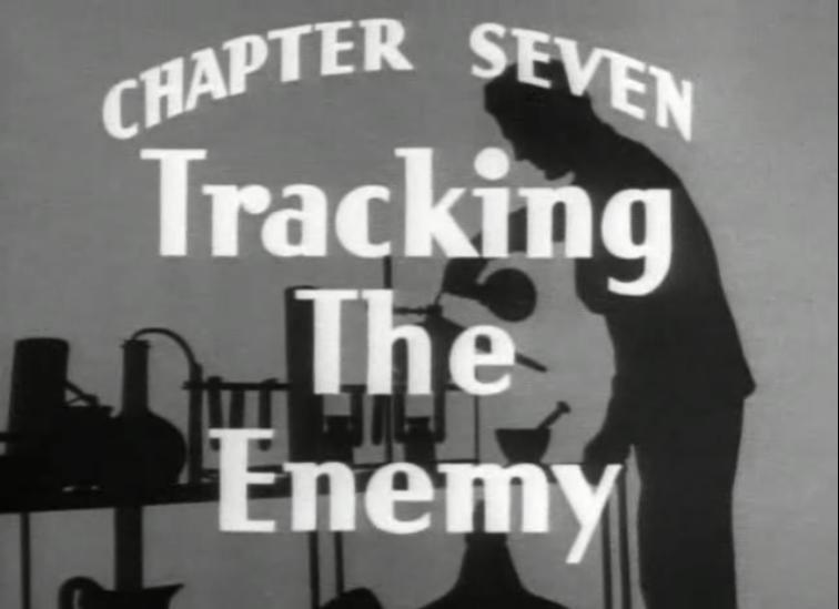 Tracking the Enemy