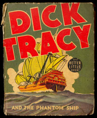 BetterLittleBook1940DickTracyandPhantomShip