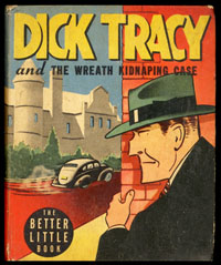 BetterLittleBook1945DickTracyWreathKidnapping