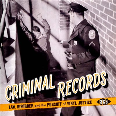Criminal Records Album